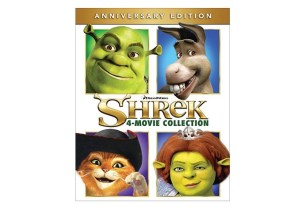 Geek Daily Deals 011919 shrek movies