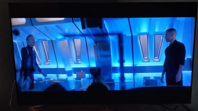 Hisense H9E Smart TV