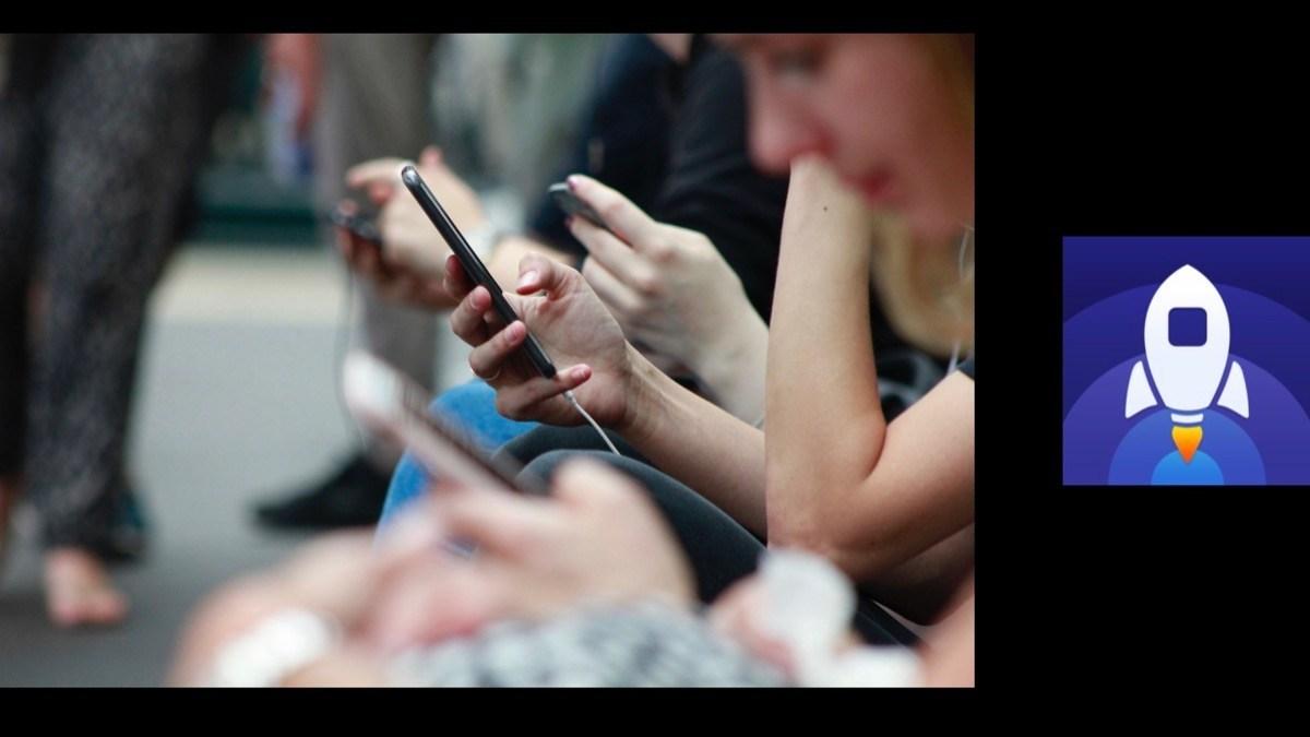 Kick Your iPhone Addiction