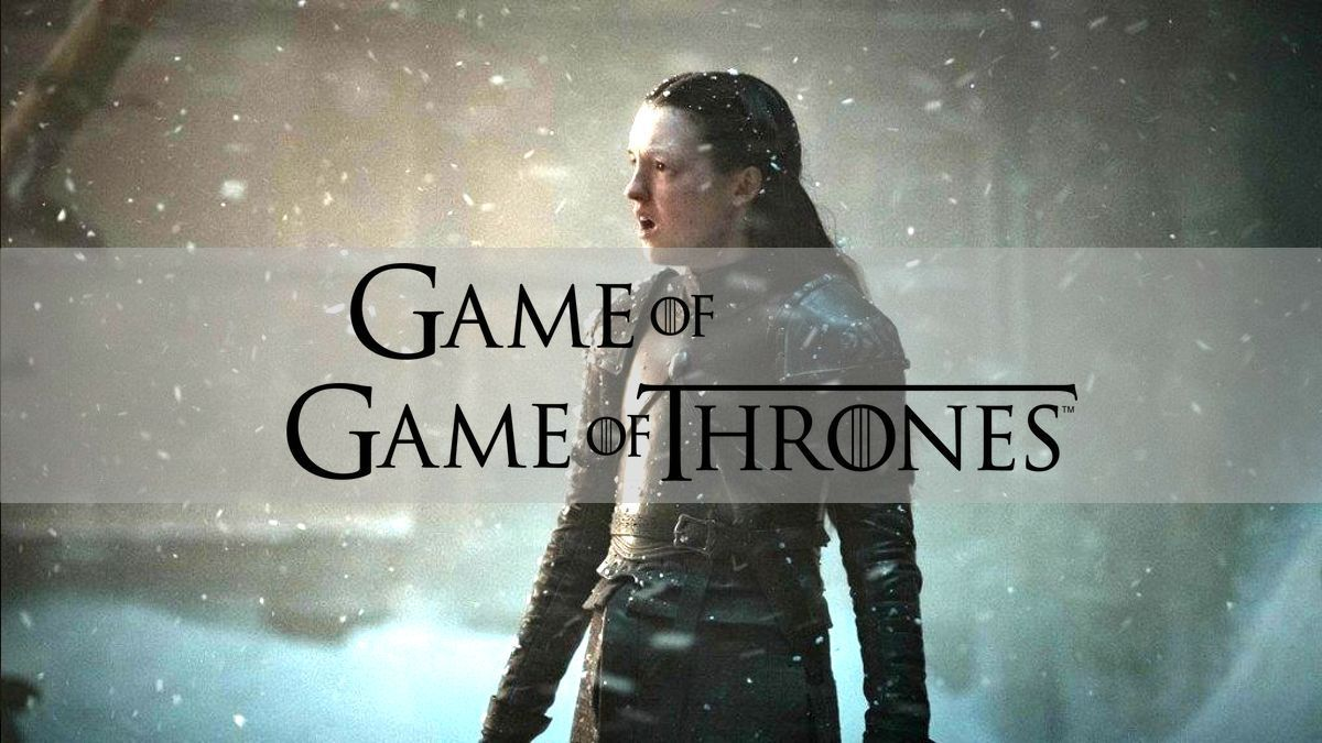 Game of Game of Thrones Episode 3