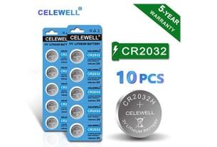 Geek Daily Deals 061619 cr2032 batteries
