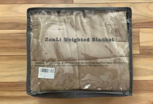 ZonLi weighted banket review