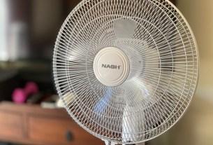 nash smart fan