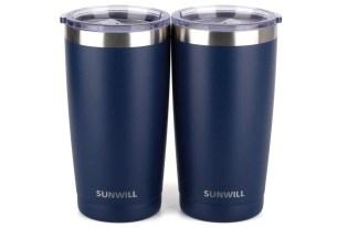 Geek Daily Deals 090119 travel mugs