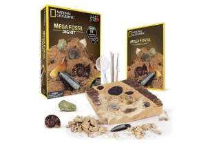 Geek Daily Deals 090719 fossil kit
