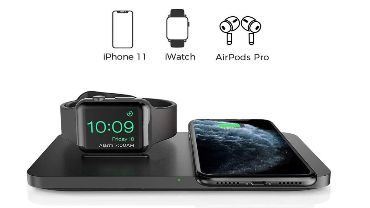 Geek Daily Deals 011320 wireless charging pad