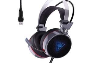 Geek Daily Deals 022620 aukey gaming headphones