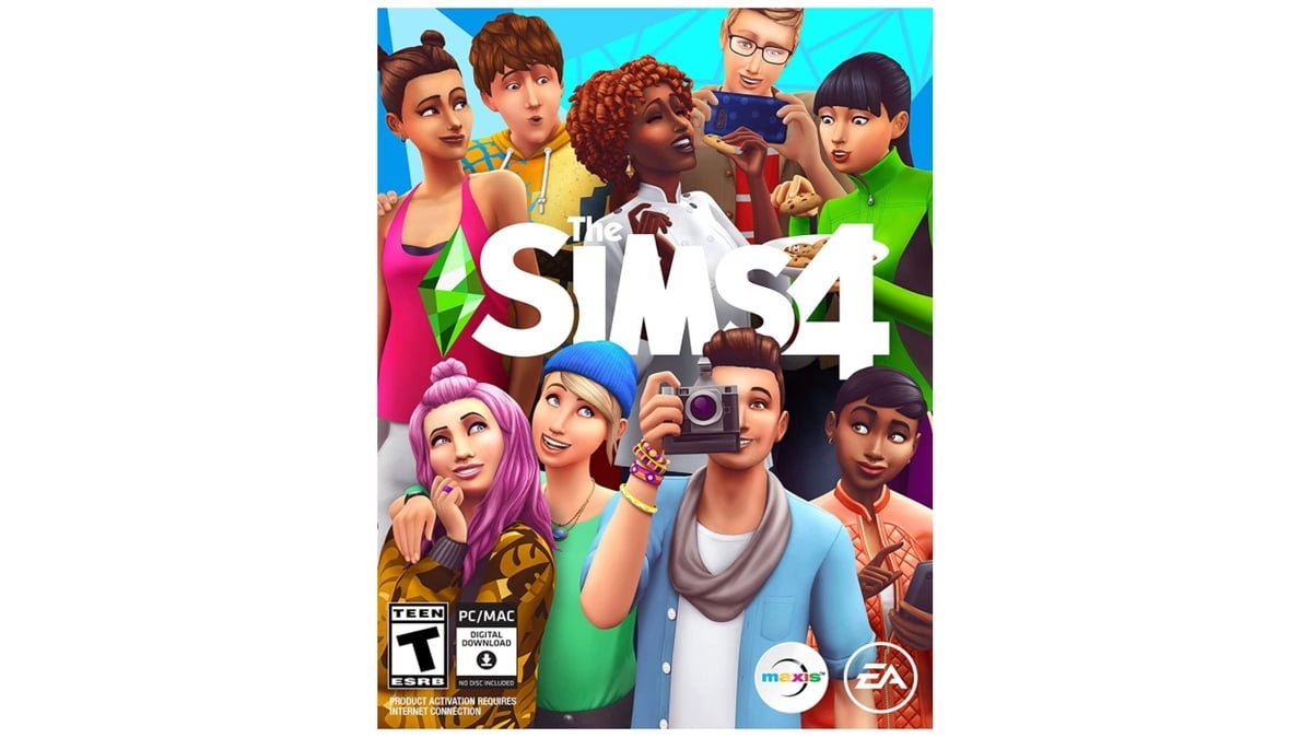 Geek Daily Deals 033120 the sims 4