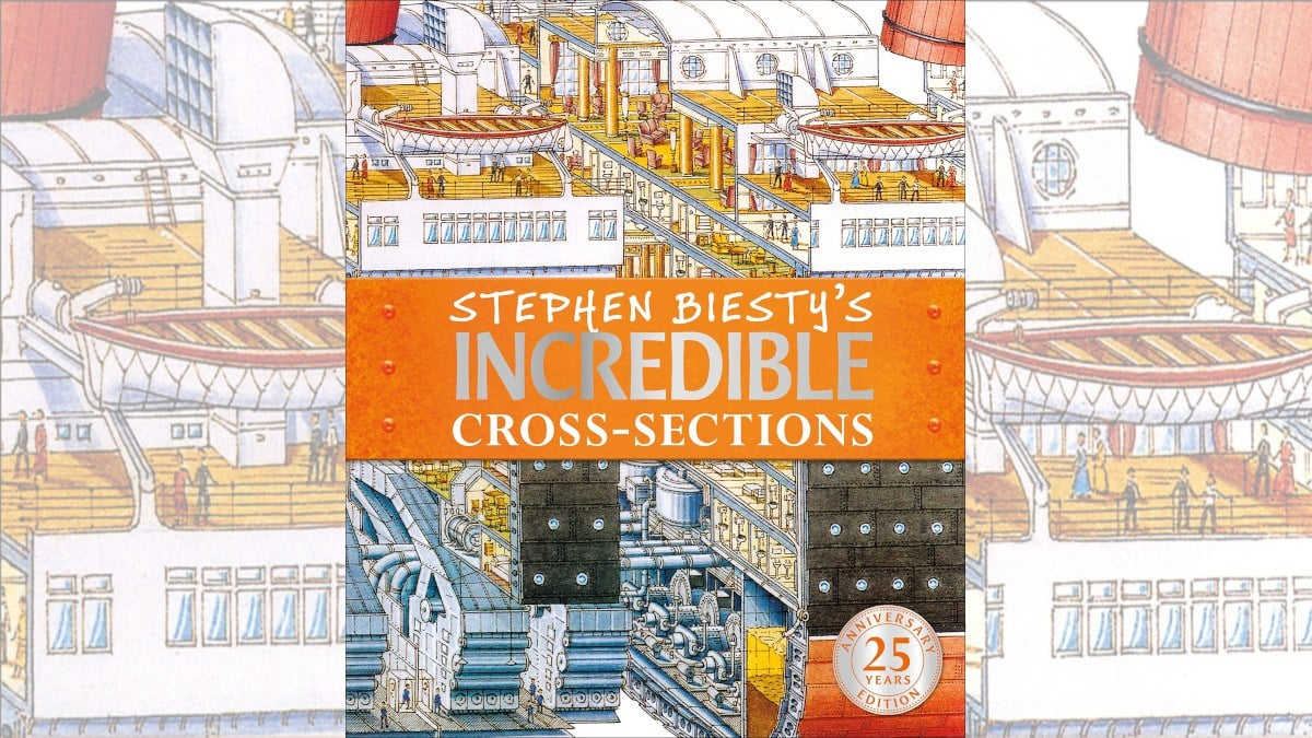 Incredible Cross Sections