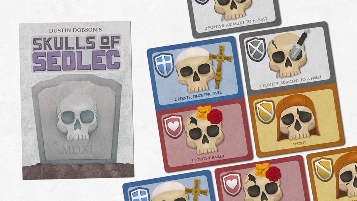 Skulls of Sedlec featured image