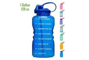 Geek Daily Deals 041620 1 gallon water bottle