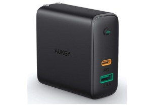 Geek Daily Deals 050620 60w wall charger