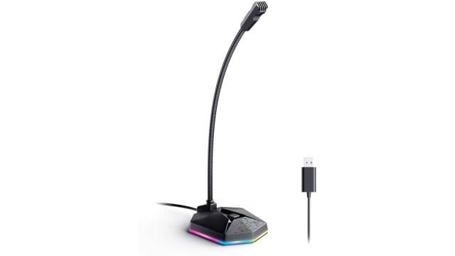 Geek Daily Deals 071520 usb microphone