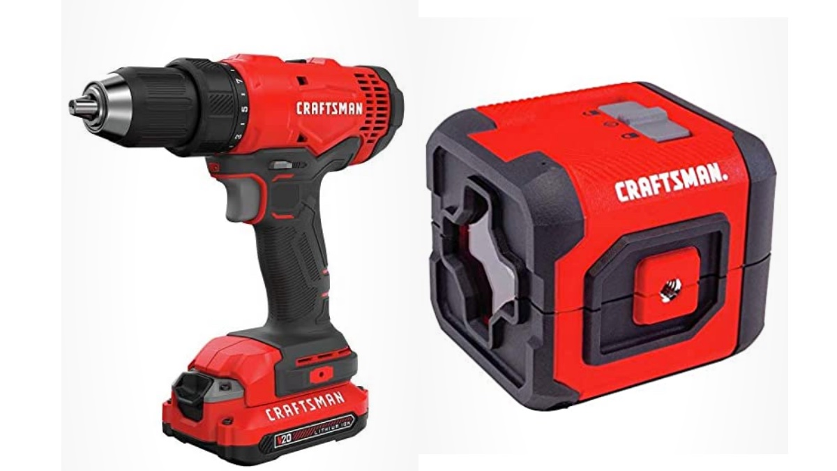 Geek Daily Deals 072920 craftsman tools
