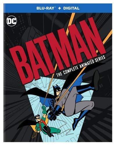 Geek Daily Deals 081820 batman the animated series