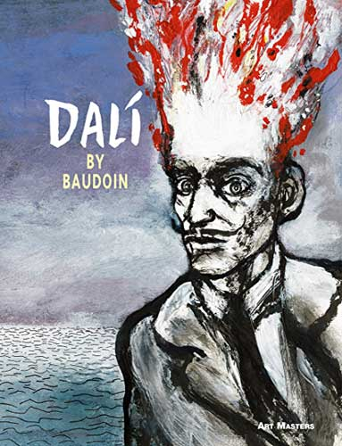Dali: Art Masters Series