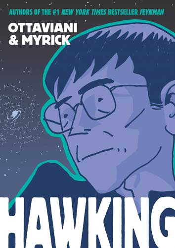 Hawking by Ottaviani and Myrick