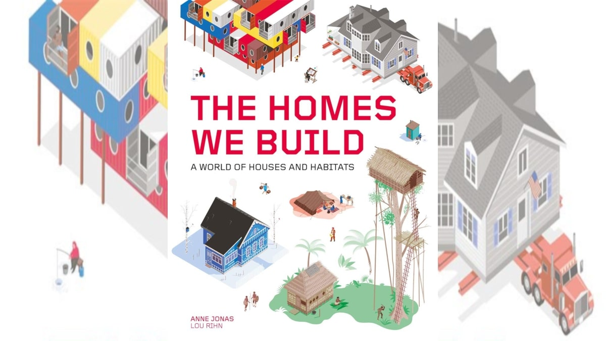 Homes We Build
