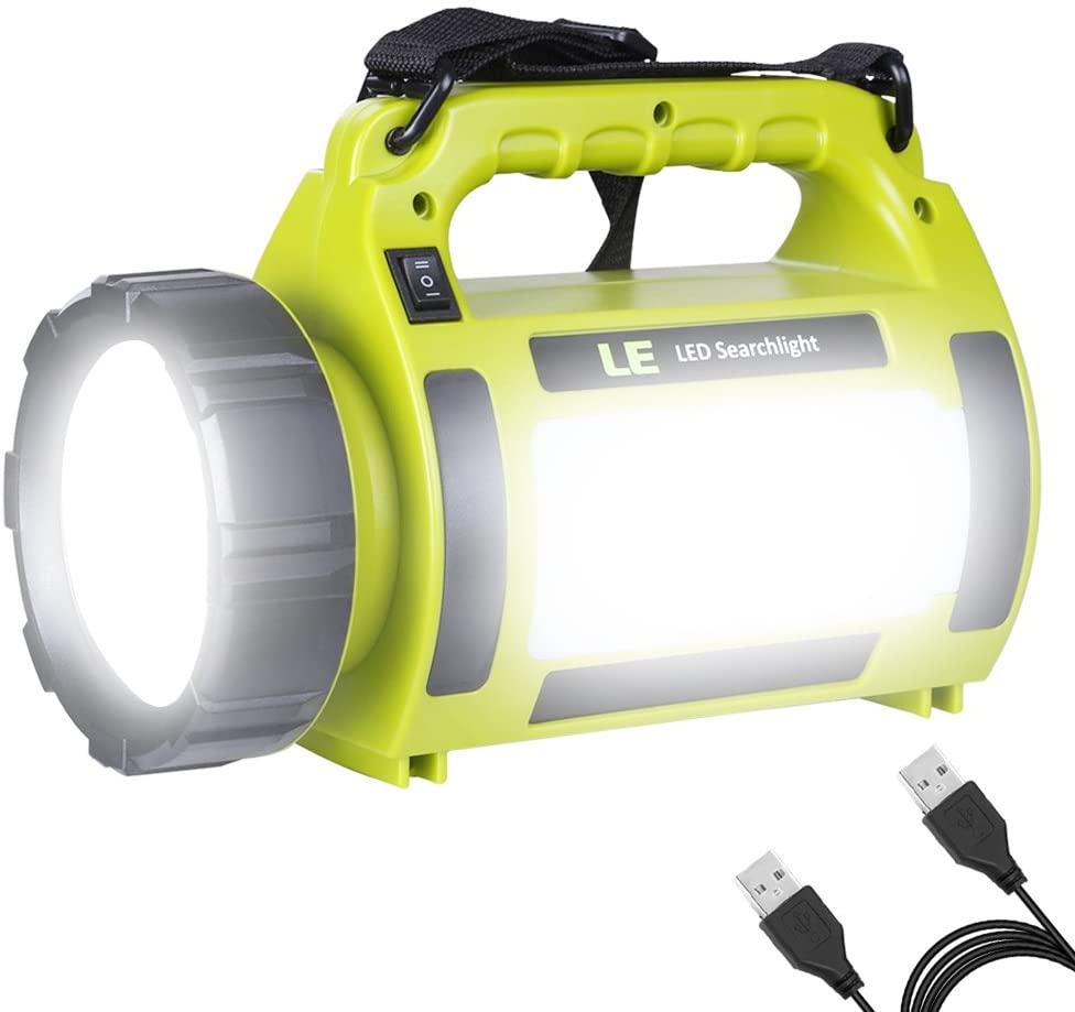 Geek Daily Deals 080520 led lantern