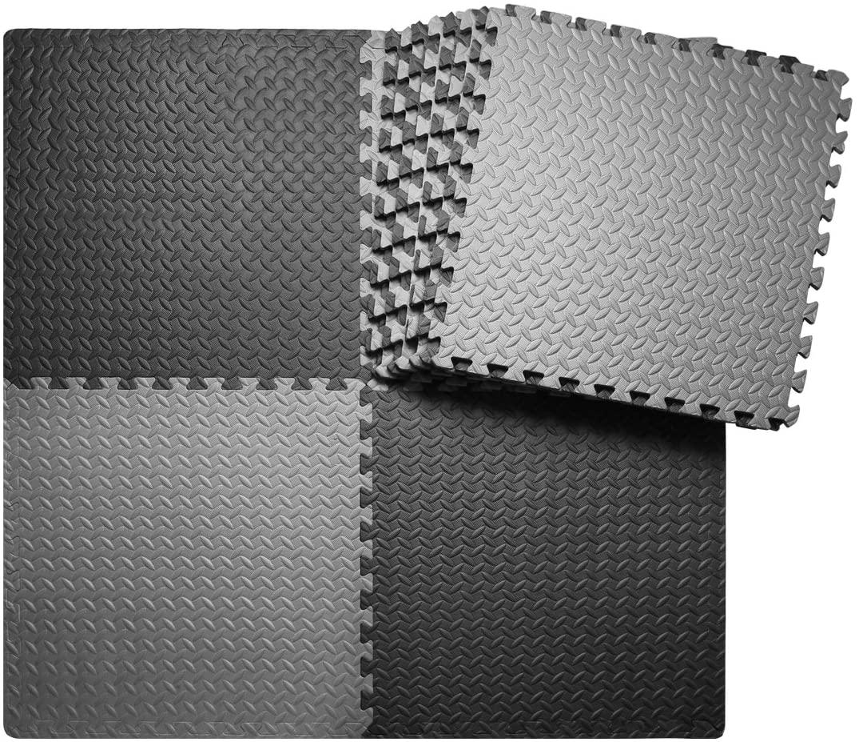 Geek Daily Deals 080720 foam floor tiles