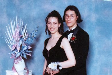 Prom Night Memories: The Good, the Bad, and Tears for Fears