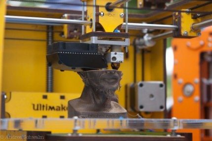 From Artificial Limbs to Art: How 3D Printers Are Changing Everything