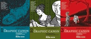 The Graphic Canon