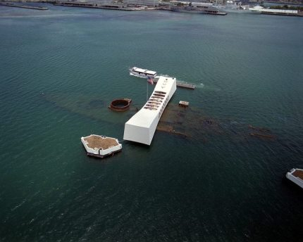 Visiting the Pearl Harbor Historic Sites