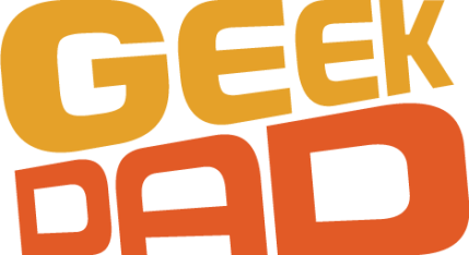 The GeekDads Podcast #135: They Parent So You Don't Have To