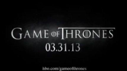 """GeekMom's Game of Thrones Season 3 Recap Tea Party — Episode 7, """"The Bear and the Maiden Fair"""""""
