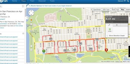 """The MapMyFitness Team Declares: """"Boston, We're With You"""""""
