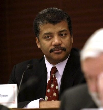 Neil deGrasse Tyson Explains The Origins Of Atomic Elements