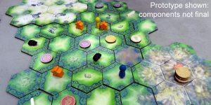 relic game prototype