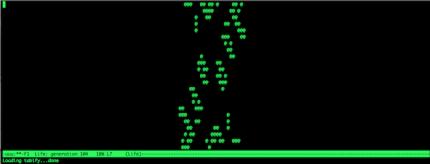 Going Retro: 4 Emacs Easter Eggs