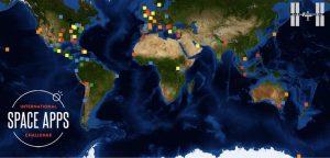 International Space Apps Challenge 2013