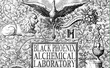 Support Our Sponsors: Black Phoenix Alchemy Lab