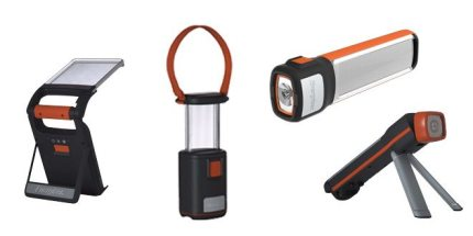 Energizer has Some Bright Ideas With Light Fusion Technology Lights