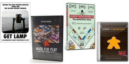 4 Must-See Gaming Geekumentaries