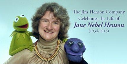 Jane Henson, Former Wife of Jim Henson, Dead at 78