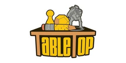 A Special Christmas Episode of TableTop Features Not Just One, But Two Games