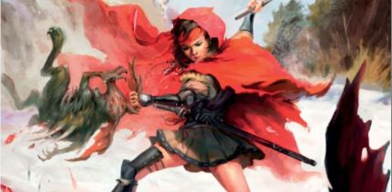 GeekMom: Comic Book Corner — May 22nd, 2013