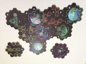 Sectors 1