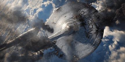 Star Trek Into Darkness: Enjoyable But….