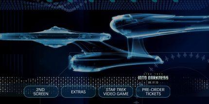 Xbox SmartGlass Has Extra Goodies for Star Trek Fans
