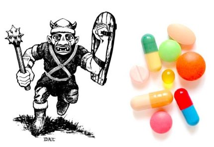 How Is D&D Like a Prescription Drug? Try This Test