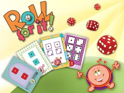 Roll For It, by Calliope Games, Enters Final Days of Kickstarter