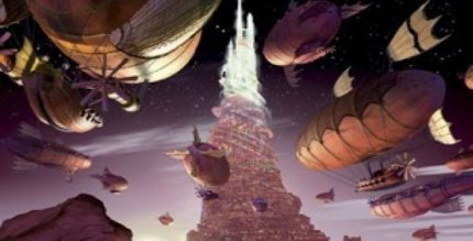 Terminal World: A Book Recommendation For World Builders