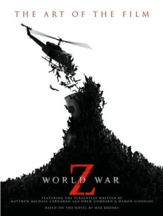 The Art of World War Z — Script, Photos, and More