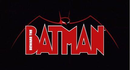 Get a Sneak Peek at Beware The Batman