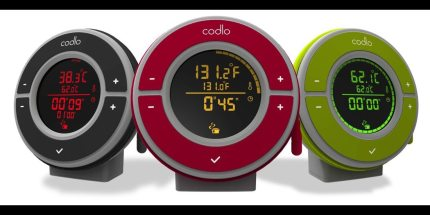 Codlo: Sous Vide Cooking With Ease